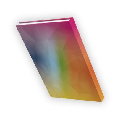 MagTour - Autogrammbuch - Rainbow Edition Back