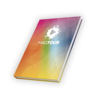 MagTour - Autogrammbuch - Rainbow Edition